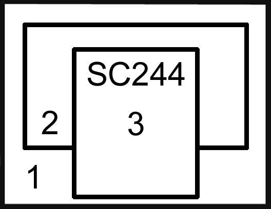 SC244 NC